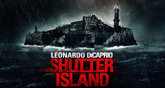 Shutter Island Amazon